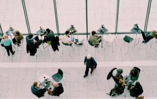 3 tips för att skapa Vi-känsla i en geografiskt spridd organisation