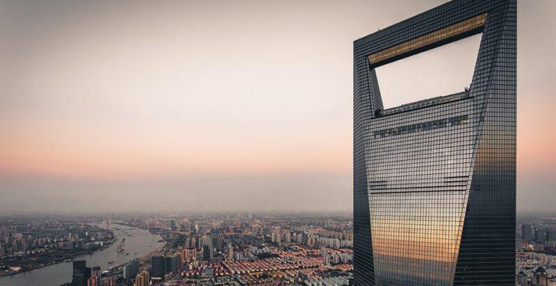 Framtiden för de kinesiska industribolagens bakgrundskontroller