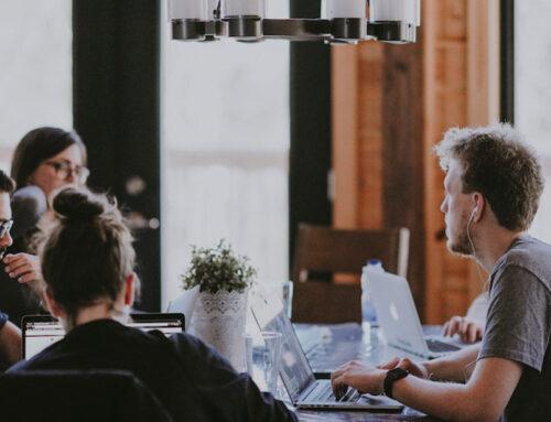 Kulturens betydelse för att driva en framgångsrik affär