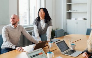 Del 1 - Bakgrundskontroller - att värna om medarbetarnas trygghet