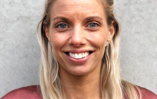 Johanna Elmes - Grundare MEDS