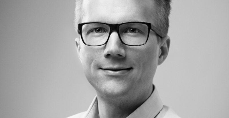 Jonas Lejon - Expert inom cybersäkerhet