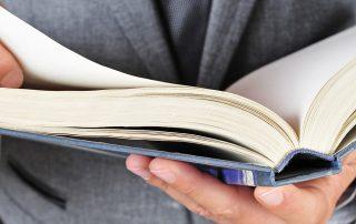 ISO 27001 - så hjälper bakgrundskontroller till med de interna riskanalyserna