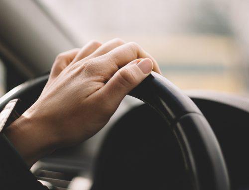 Uber och säkerheten