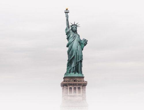 De amerikanska bakgrundskontrollerna – rätten till en andra chans