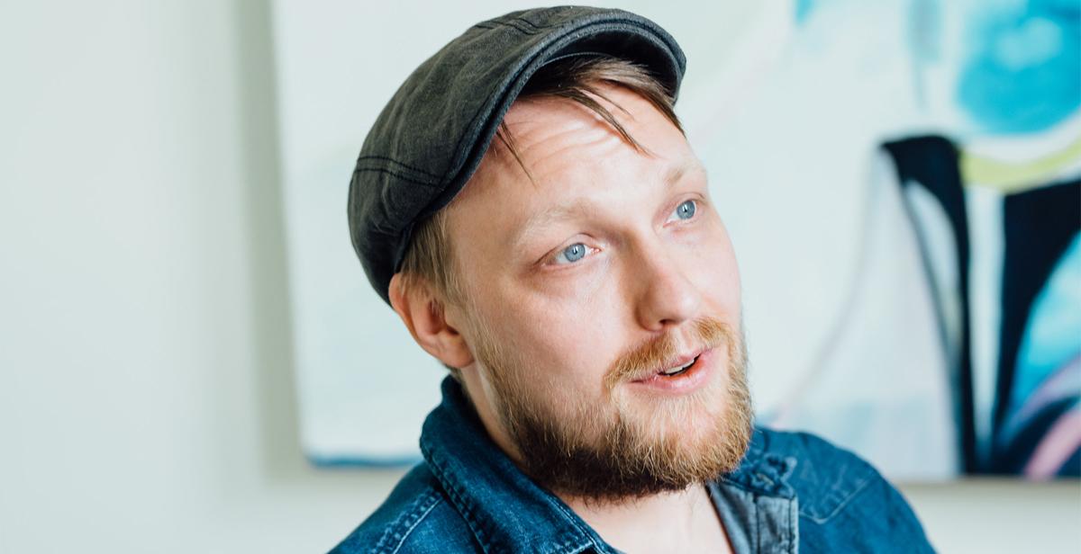 Ville Söderberg